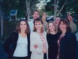 91 - Miriam, Chris, Rennie, Melinda, Steve and Alicia