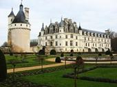 12 - Chateau Chenonceaux