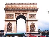 13 - Arc De Triomphe