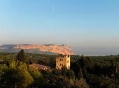 34 - Provence coastline