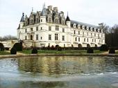 61 - Chateau Chenonceaux