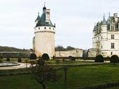 62 - Chateau Chenonceaux