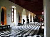 66 - Chateau Chenonceaux