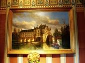 67 - Chateau Chenonceaux