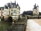 6 - Chateau Chenonceaux