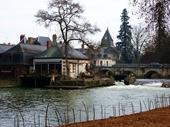 77 - Azay La Rideau