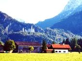 4 - Neuschwanstein Castle
