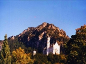 5 - Parachuting over Neuschwanstein