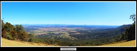21 Scenic Rim from Mt Tamborine