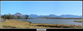 23 Lake Moogerah