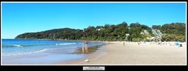 25 Noosa Heads Beach