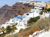 10 - Santorini