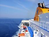 18 - On route to Santorini