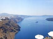1 - Santorini