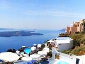 3 - Santorini