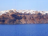 4 - Santorini