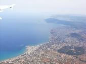 72 - Flying over Athens