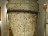 20 - Narmer Pallette
