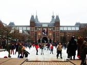 2 - Amsterdam