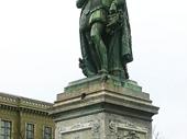 33 - William of Orange statue in The Hague
