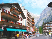 36 - Grindelwald main street