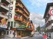 37 - Eiger hotel