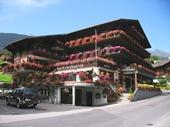 38 - Grindelwald hotel