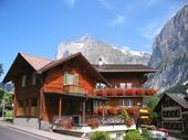 39 - Grindelwald hotel