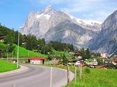 41 - Grindelwald