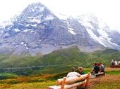 53 - The Eiger & Jungfraubahn