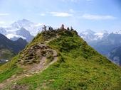 58 - Mannlichen peak