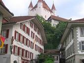 107 - Thun Castle