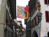 108 - Thun old town