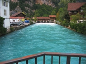 115 - River through Interlaken