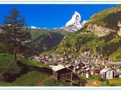 120 - Zermatt and the Matterhorn