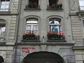 143 - Einstein Haus in Berne