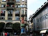 84 - Lucerne old town