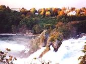 96 - Rhine Falls