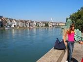 97 - Basel riverfront
