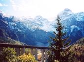 01 - Beautiful Mountain scene in Austria