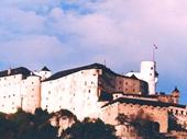 03 - Salz Castle in Salzburg