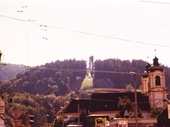 06 - The Ski Jump at Innsbruck