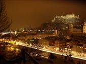 09 - Salzburg at night