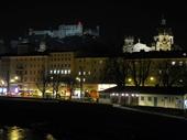 11 - Salzburg at night