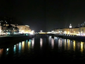 17 - Salzburg at night