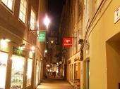 26 - Salzburg at night