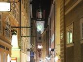 27 - Salzburg at night