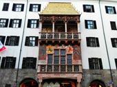 29 - Golden Roof in Innsbruck