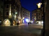 33 - Innsbruck at night
