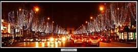 08 Paris' Champs Elysees France